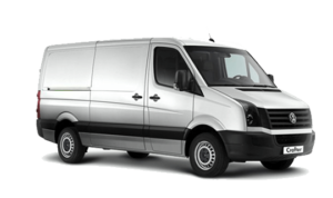 Classe R – VW CRAFTER – 11 m3