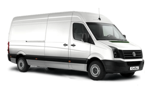 Classe P – VW Crafter – 14 m3