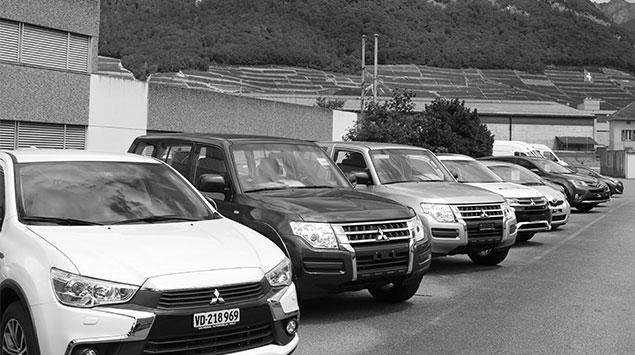 Vente de voitures neuves et occasions