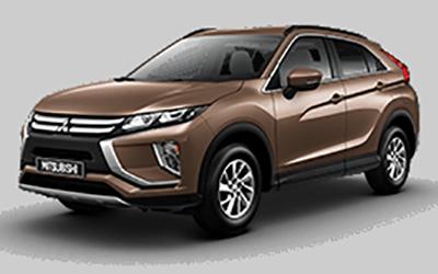 Mitsubishi ASX - Gachnang Automobiles